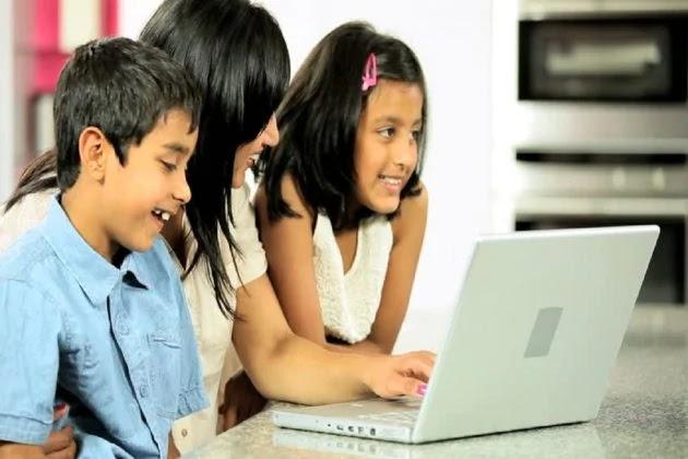 क्या आपका बच्चा अतिरिक्त इंटरनेट में रुचि रखता है? नियंत्रण कैसे करें?