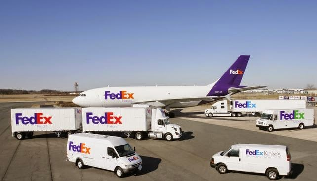 FedEx Bangladesh Customer Service/Office Address & Number