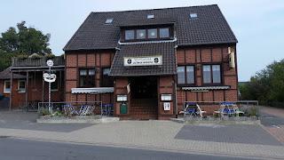 Gaststätte Heidekrug, Hauptstraße 20, 38556 Barwedel