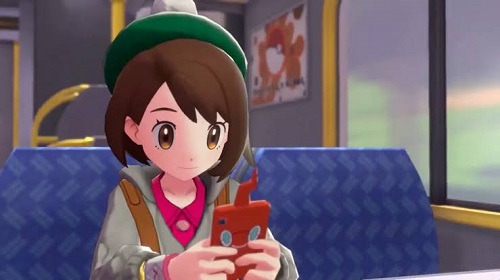 Battle Points in Pokemon Sword & Shield