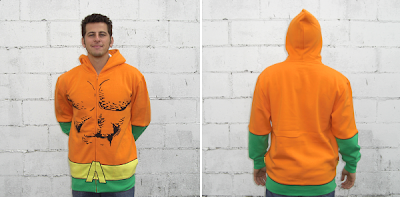 Cool Hoodies and Unusual Hoodie Designs (15) 9