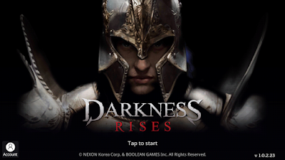 Darkness Rises Free Download For Android Obb + Data