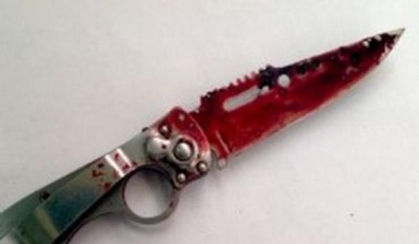 Homem é preso pela PM após esfaquear com canivete esposa e o sogro, em Petrolândia no Sertão de PE