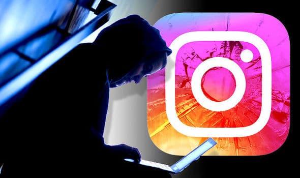 اختراق واغلاق حسابات انستغرام من قبل هكر روسيين