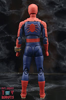 S.H. Figuarts Spider-Man (Toei TV Series) 06