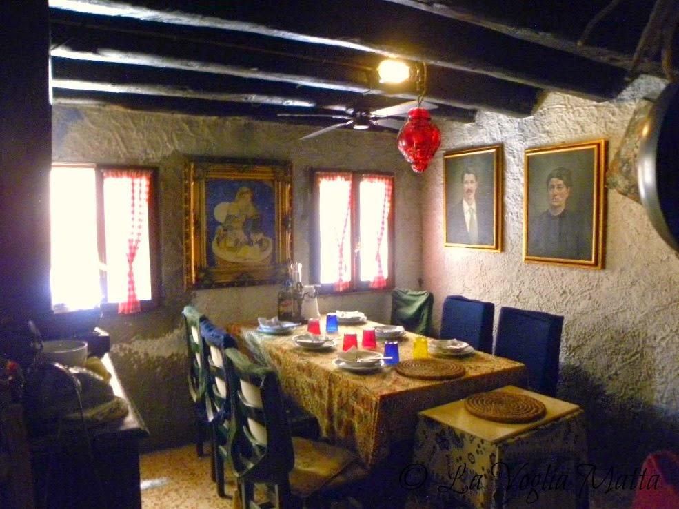 "Chioggia ristorante "" Jackie to night """