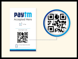Paytm Customer Care Articles : Learn How Paytm QR Codes Revolutionised Digital Payments In India