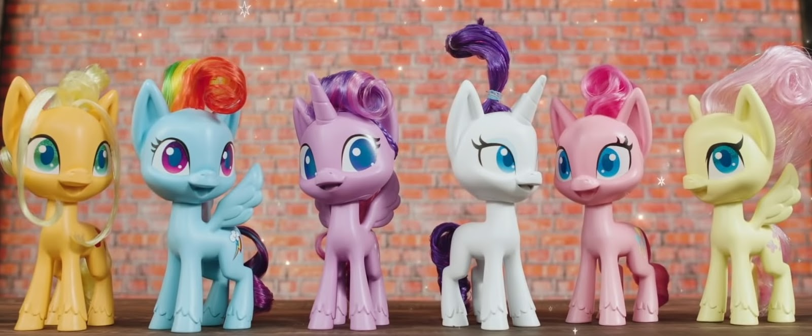 My Little Pony: Pony Life Series Coming 2020 - Product ...