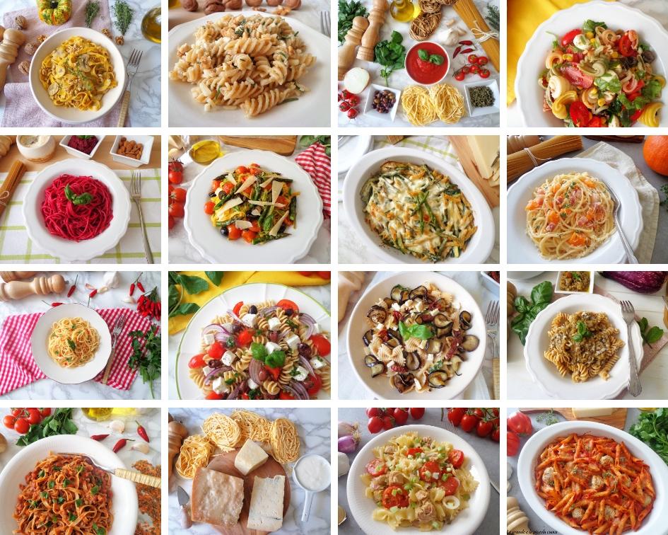 30 Przepisow Na Dania Z Makaronem 30 Ricette Di Pasta La Grande