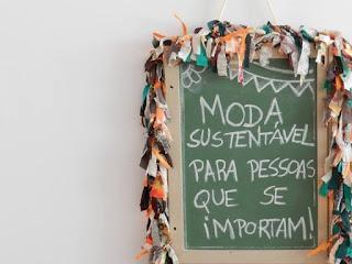 Dicas para praticar um estilo de vida fashion e consciente - Moda sustentável