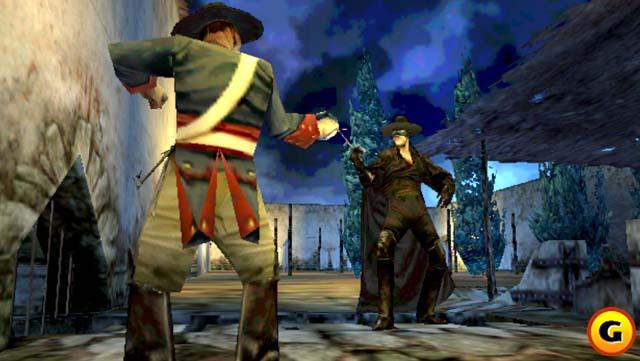 Zorro Online Games