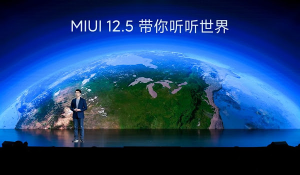 MIUI 12.5 chega a 21 telemóveis Xiaomi