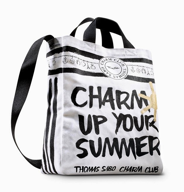 Between 11 And 24 Of August Thomas Sabo Will Be Wowing All Fashionistas With The Perfect Companion For Summer Trendy Charm Club Per