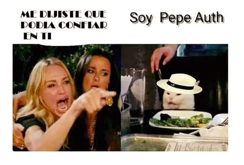 Pepe Auth y el bullying en el Congreso