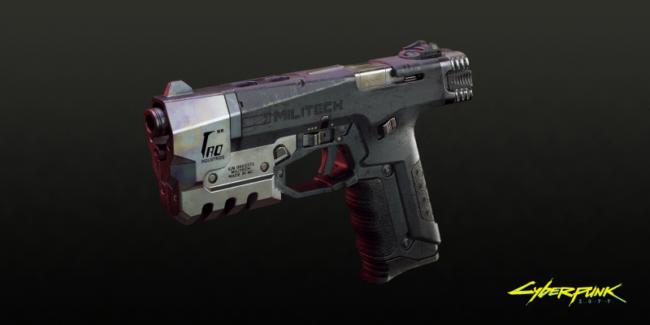 Malorian Arms 3516
