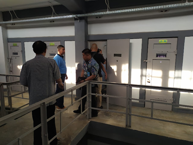 DPR Minta Ditjenpas Usut Dugaan Suap Senilai Rp 5-10 Juta  Terkait Asimilasi Napi