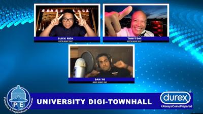 Online Durex University