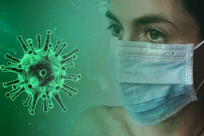 Update Peta Persebaran Wilayah Terjangkit Virus Corona di Sulawesi Selatan