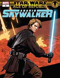 Star Wars: Age of Republic: Anakin Skywalker