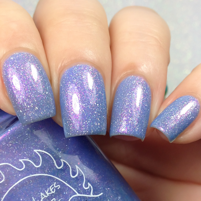 Great Lakes Lacquer-I Left My Heart In Houghton v2