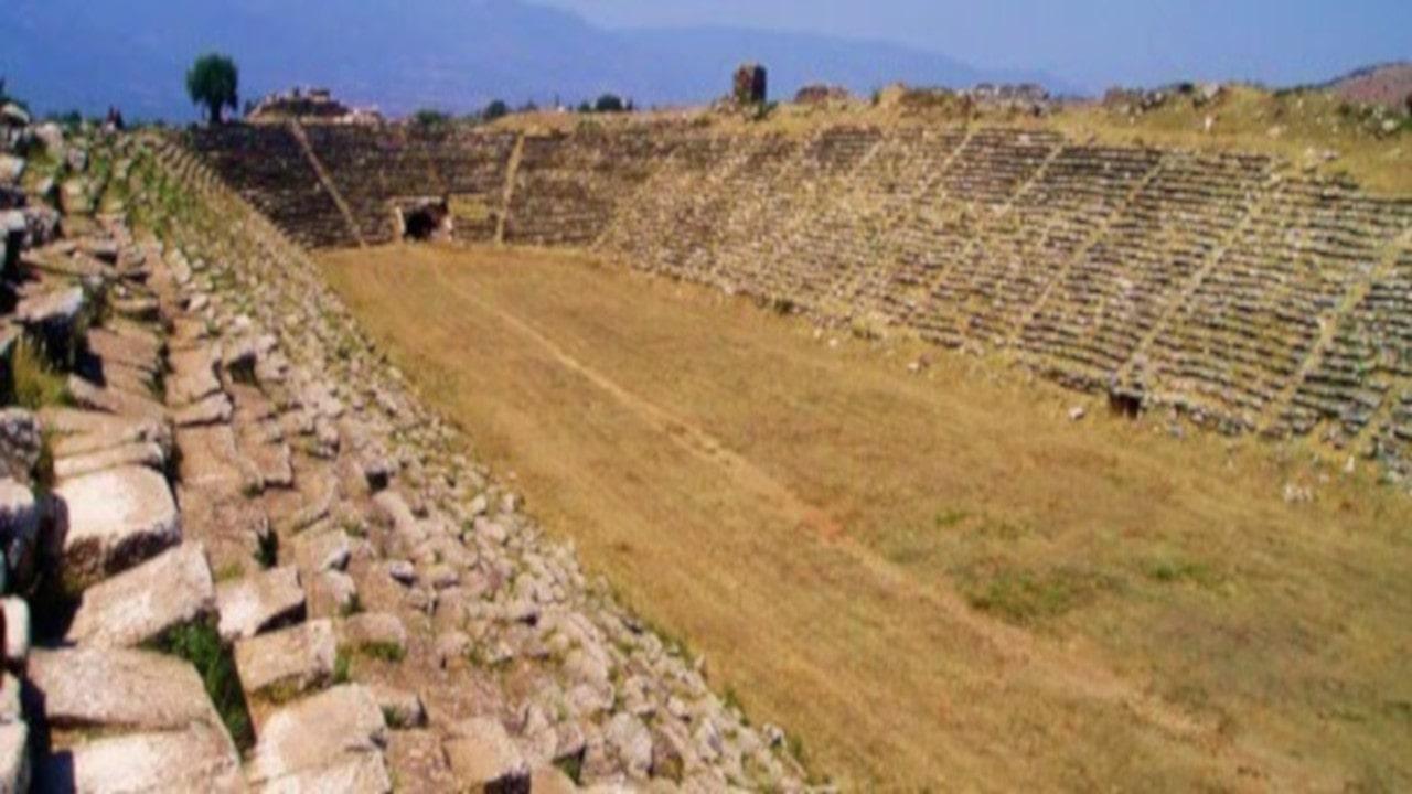 Diferencias entre la arquitectura griega y romana