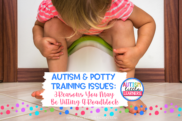autism and potty training issues 1