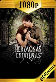 Hermosas Criaturas (2013) [1080p BD REMUX] [Latino-Inglés] [LaPipiotaHD]