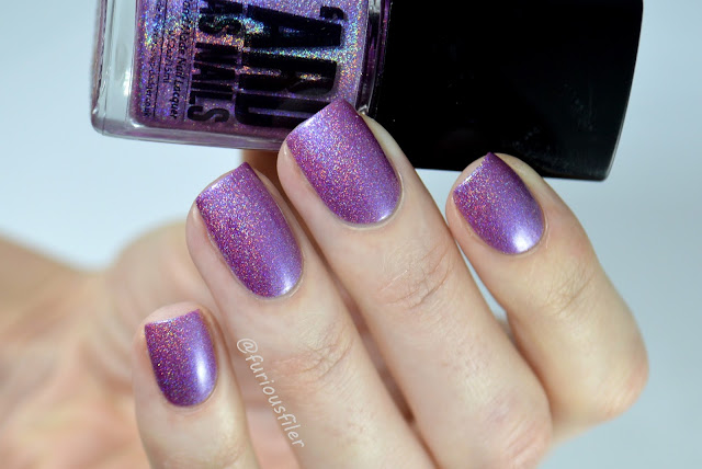 ard as nails legend hashtag collection duochrome