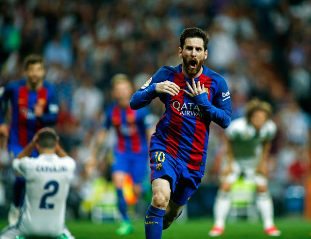 Lionel Messi Wallpapers 2017 For Android 4k Hd
