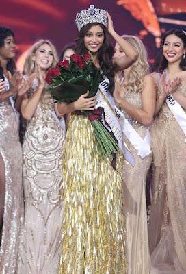 Miss Supernational 2016