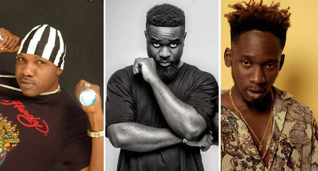 Mr Eazi has apologized to me over copyright infringement – Zaaki Azzay