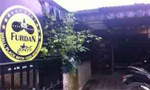 Lowongan Kerja Furdan Shisha And Cafe Bandung