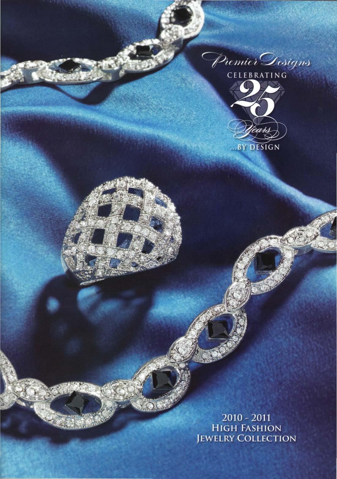 Jewelry Catalog: Premier Catalog