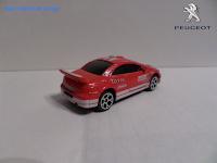 Majorette 2004 Peugeot 307 WRC