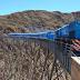 10 Jalur Kereta Api Berbahaya Yang Membuat Siapapun Merinding Saat Melewatinya. Kamu Berani?