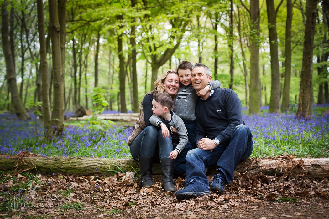 Buckhurst Hill child and family photographer