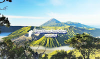 Mount Bromo Tour Package 2 Days 1 Nights
