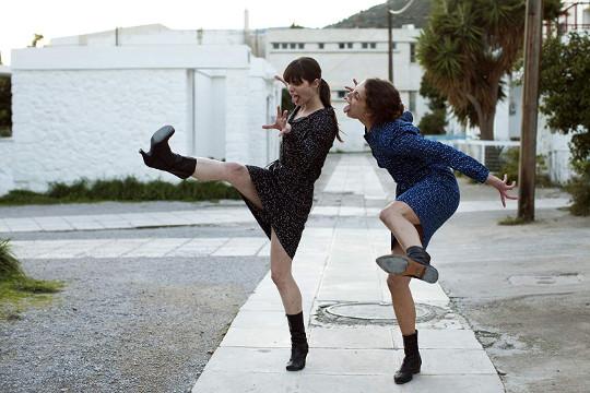El cine del Centre del Carme abre la puerta a la comedia griega con firma femenina