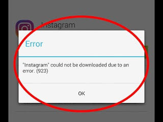 Cara Mengatasi Instagram Lemot Dan Macet