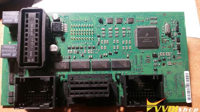 alfa-bcm-MC9s12DG256-2