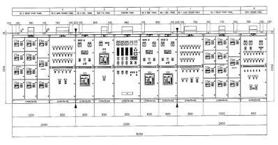 Основные и аварийные электростанции на судне