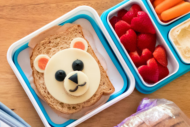 ALDI school lunchboxes
