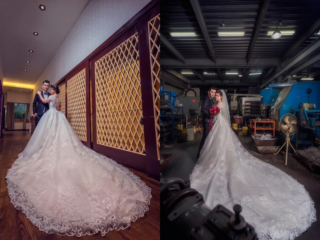 徐家堡婚宴會館, 幸福印象館, 婚攝KK, 婚禮紀錄, 類婚紗