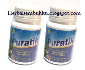 PURATIK | Jual obat herbal asam urat Surabaya | obat herbal asam urat di Surabaya | jual obat herbal nyeri sendi di Surabaya