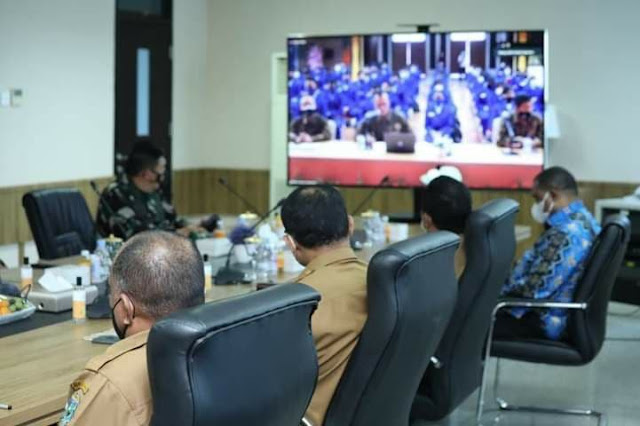 200 Putra-Putri Papua di Akan Ditugaskan di Kapal TNI-AL