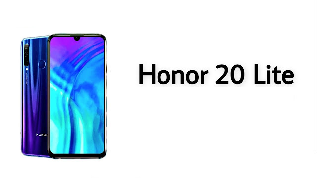 Honor 20 And Honor 20 Lite First Look - Price, Specifications