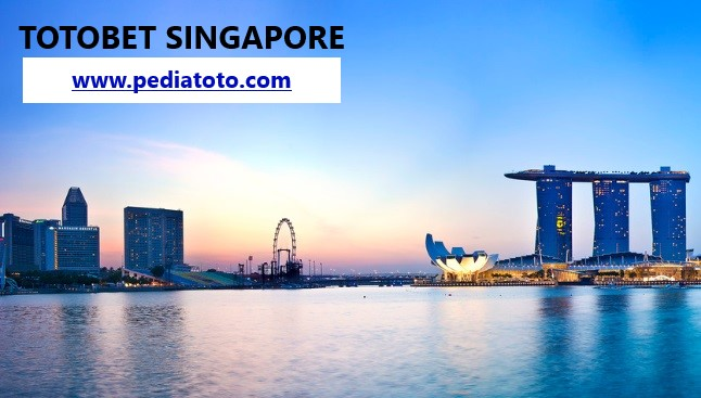 Totobet Singapura