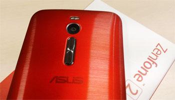 Zenfone 2 ZE550ML, Smartphone dengan Performa Setara Notebook