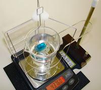 método mais fácil de identificar minerais