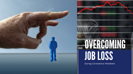 How To Overcome The Stress Of Job Loss ?
